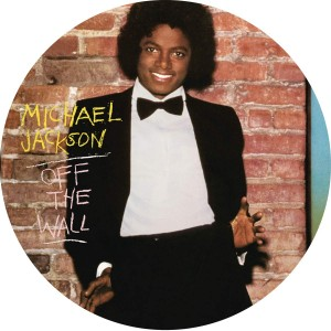 MICHAEL JACKSON-OFF THE WALL (PICTURE DISC)