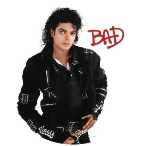 MICHAEL JACKSON-BAD (PICTURE DISC)