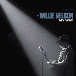 WILLIE NELSON-MY WAY
