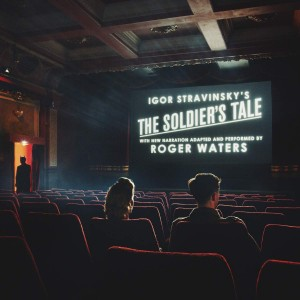 WATERS, ROGER-SOLDIER´S TALE