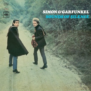 SIMON & GARFUNKEL-SOUNDS OF SILENCE