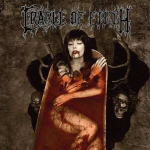 CRADLE OF FILTH-CRUELTY AND THE BEAST
