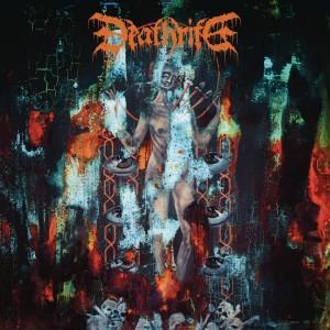 DEATHRITE-NIGHTMARES REIGN (LP+CD)