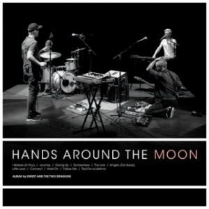 EWERT AND THE TWO DRAGONS-HANDS AROUND THE MOON
