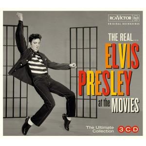 ELVIS PRESLEY-THE REAL... ELVIS