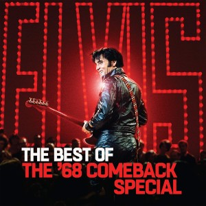 ELVIS PRESLEY-BEST OF THE ´68 COMEBACK SPECIAL