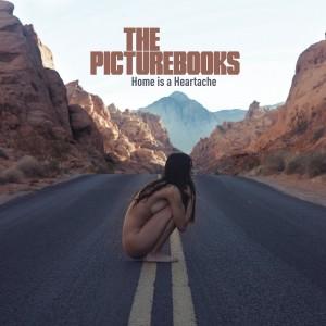 PICTUREBOOKS-HOME IS A HEARTACHE