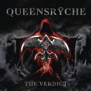 QUEENSRYCHE-VERDICT (LP+CD)