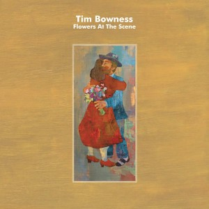 TIM BOWNESS-FLOWERS AT THE SCENE LTD