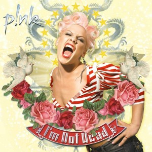 PINK-I´M NOT DEAD