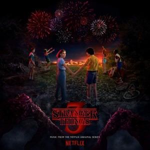 VARIOUS ARTISTS-STRANGER THINGS SEASON 3 SOUNDTRACK
