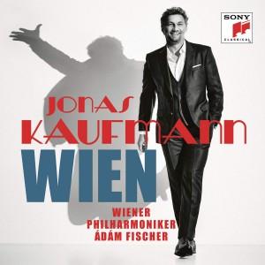 JONAS KAUFMANN-WIEN