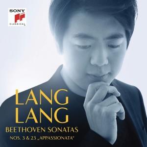 LANG LANG-BEETHOVEN SONATAS NOS 3 & 23