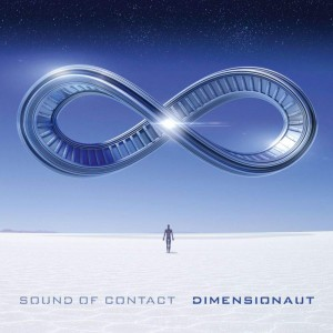 SOUND OF CONTACT-DIMENSIONAUT
