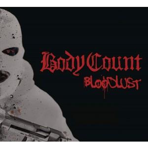 BODY COUNT-BLOODLUST BOX SET