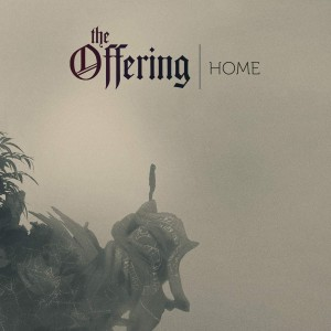 OFFERING-HOME (LP+CD)