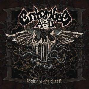 ENTOMBED A.D.-BOWELS OF EARTH
