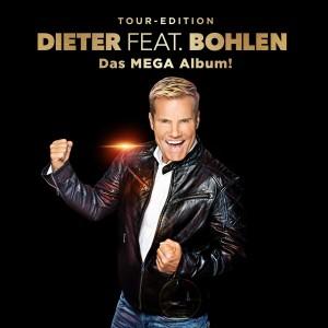 DIETER BOHLEN-DIETER FEAT. BOHLEN (DAS MEGA ALBUM)