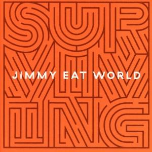 JIMMY EAT WORLD-SURVIVING