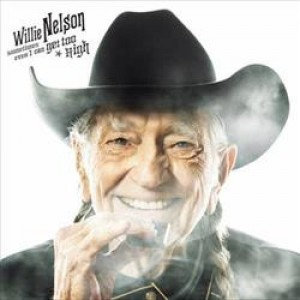 WILLIE NELSON-7-SOMETIMES.. -BLACK FR-