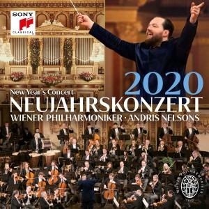 ANDRIS NELSONS & WIENER PHILHARMONIKER-NEUJAHRSKONZERT 2020