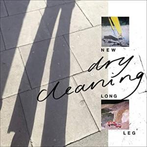 DRY CLEANING-NEW LONG LEG (LTD YELLOW VINYL)
