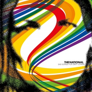 NATIONAL-SAD SONGS FOR DIRTY LOVERS (REMASTE
