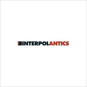 INTERPOL-ANTICS