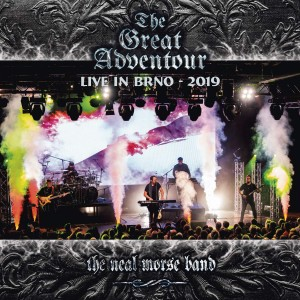 NEAL MORSE BAND-GREAT ADVENTOUR -.. -LTD-