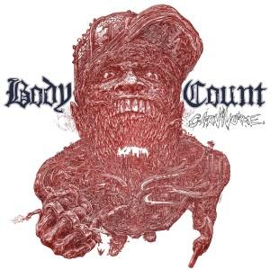 BODY COUNT-CARNIVORE -LTD/BOX SET-