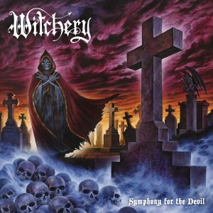 WITCHERY-SYMPHONY FOR..