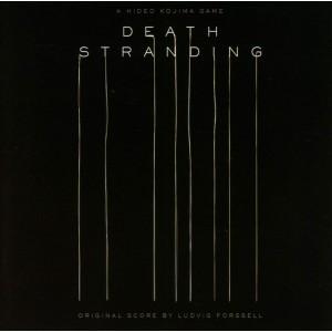 OST-DEATH STRANDING