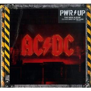 AC/DC-POWER UP (DELUXE LTD)