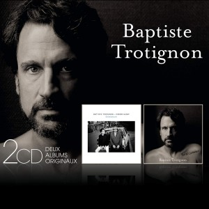 BAPTISTE TROTIGNON-CHIMICHURRI / YOU´VE CHANGED