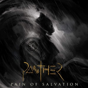 PAIN OF SALVATION-PANTHER (LTD MEDIABOOK)