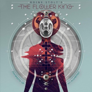 ROINE STOLT´S THE FLOWER KING-MANIFESTO OF AN ALCHEMIST