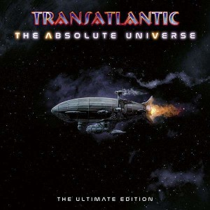 TRANSATLANTIC-ABSOLUTE UNIVERSE: THE ULTIMATE EDITION (BOX SET)