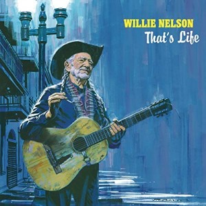 WILLIE NELSON-THAT´S LIFE