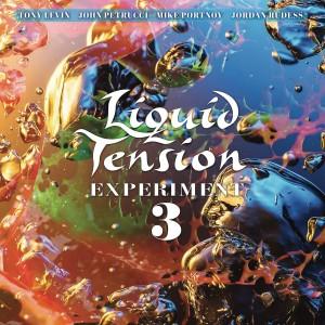 LIQUID TENSION EXPERIMENT-LTE3 (3LP+2CD+BR)