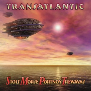 TRANSATLANTIC-SMPTE (LP+CD)