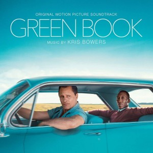 SOUNDTRACK-GREEN BOOK