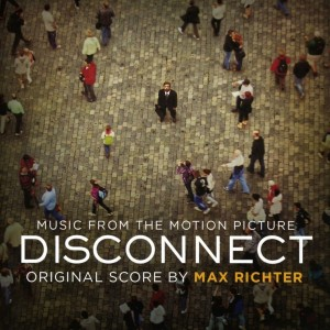 MAX RICHTER-DISCONNECT OST