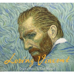 CLINT MANSELL-LOVING VINCENT