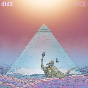 M83-DSVII