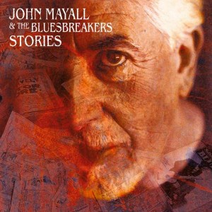 JOHN MAYALL & THE BLUESBREAKERS-STORIES