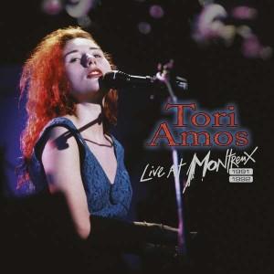 TORI AMOS-LIVE AT MONTREUX 1991/1992