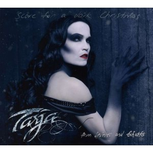 TARJA TURUNEN-FROM SPIRITS AND GHOSTS (SCORE FOR A DARK CHRISTMAS)