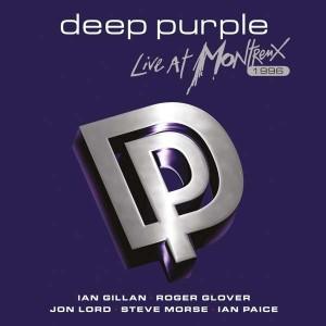 DEEP PURPLE-LIVE AT MONTREUX 1996/2000