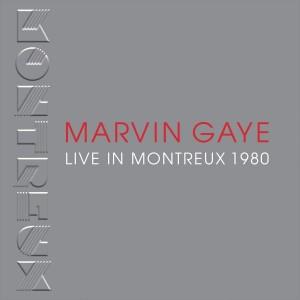 MARVIN GAYE-LIVE AT MONTREUX 1980