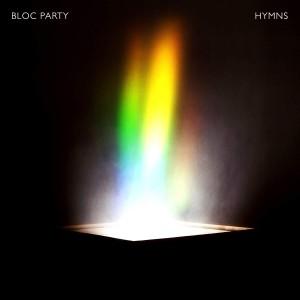 BLOC PARTY-HYMNS